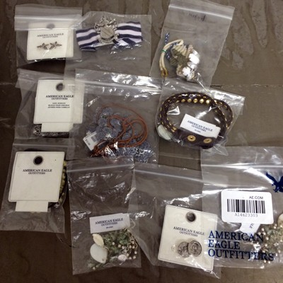 American Eagle jewelry mixed