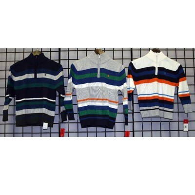 IZOD Boys sizes 8-18 quarter z